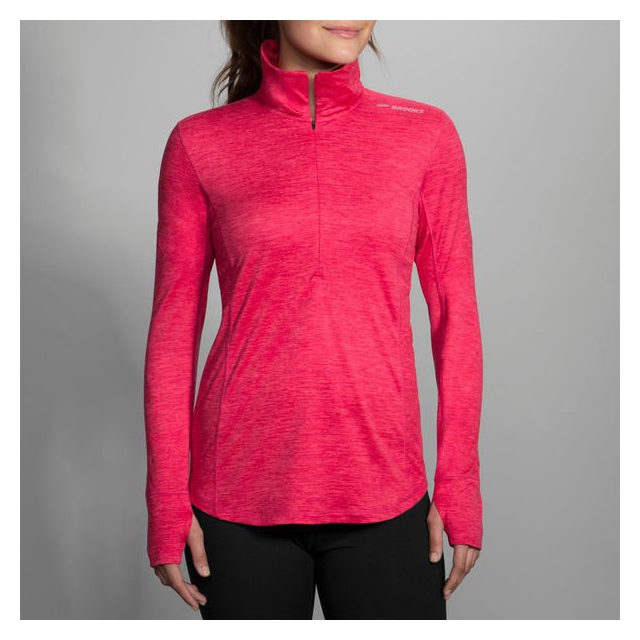 Brooks Running - Women's Dash 1/2 Zip