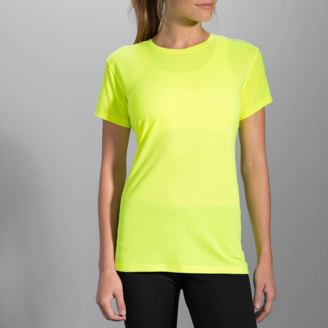 Brooks Running - Distance Short Sleeve