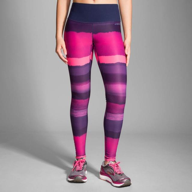 Brooks Running - Women's Greenlight Tight SE