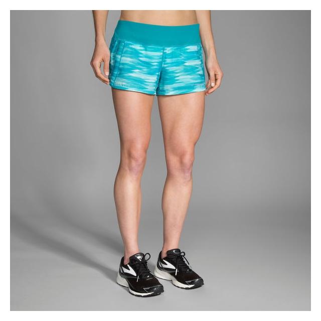 """Brooks Running - Women's Chaser 3"""" Short"""