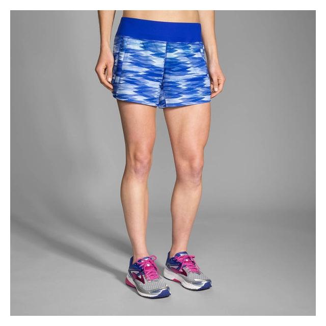 """Brooks Running - Women's Chaser 5"""" Short"""