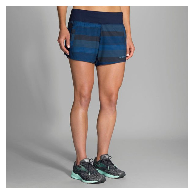 "Brooks Running - Women's Chaser 5"" Short in Squamish BC"