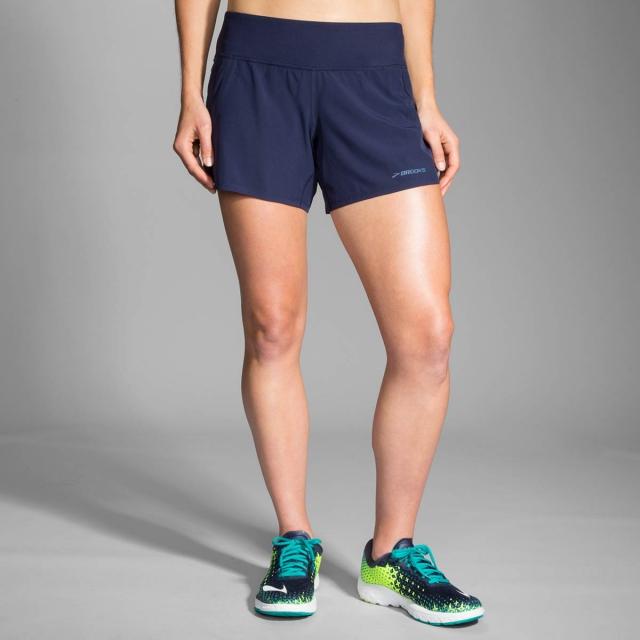 "Brooks Running - Women's Chaser 5"" Short in Squamish BC"