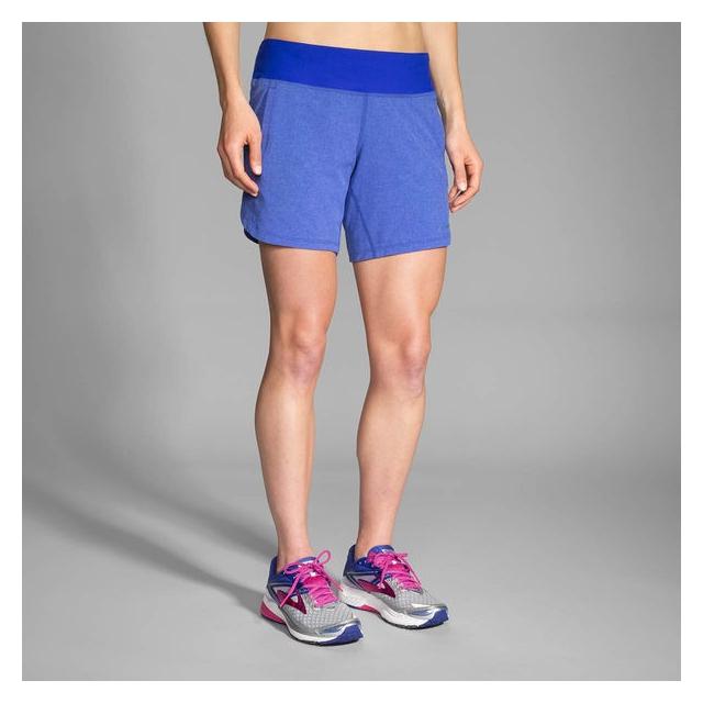 """Brooks Running - Women's Chaser 7"""" Short"""