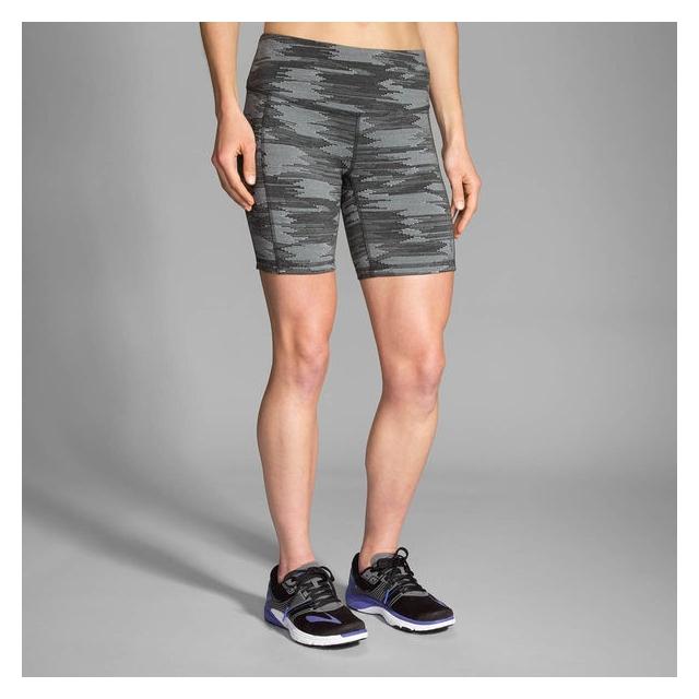 """Brooks Running - Women's Greenlight 3"""" Short Tight"""