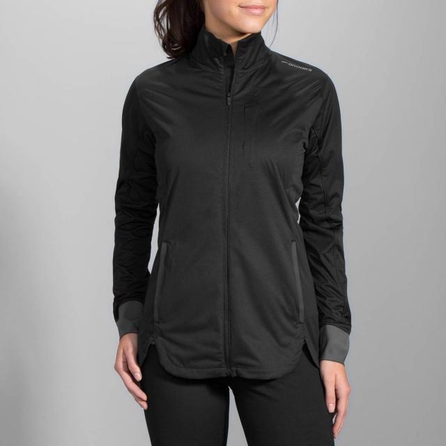 Brooks Running - Women's Podium Short Sleeve