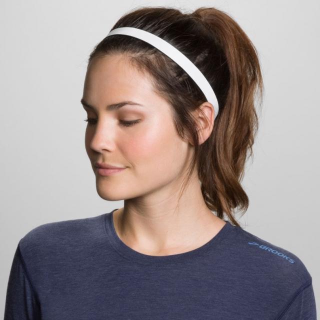 Brooks Running - Bolt Reflective Headband