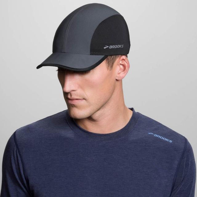 Brooks Running - Run-Thru Hat