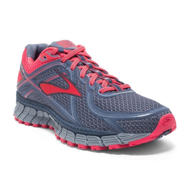 Brooks Running - Women's Adrenaline ASR 13
