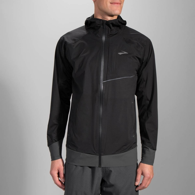 Brooks Running - Men's Cascadia Jacket