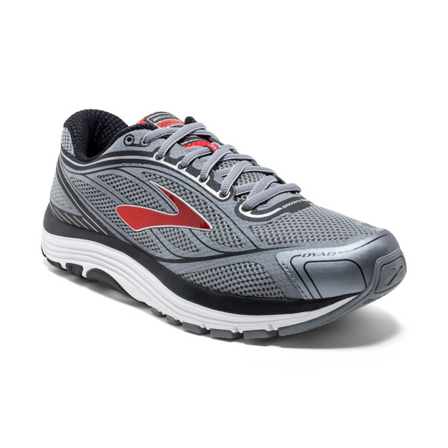 Brooks Running - Men's Dyad 9