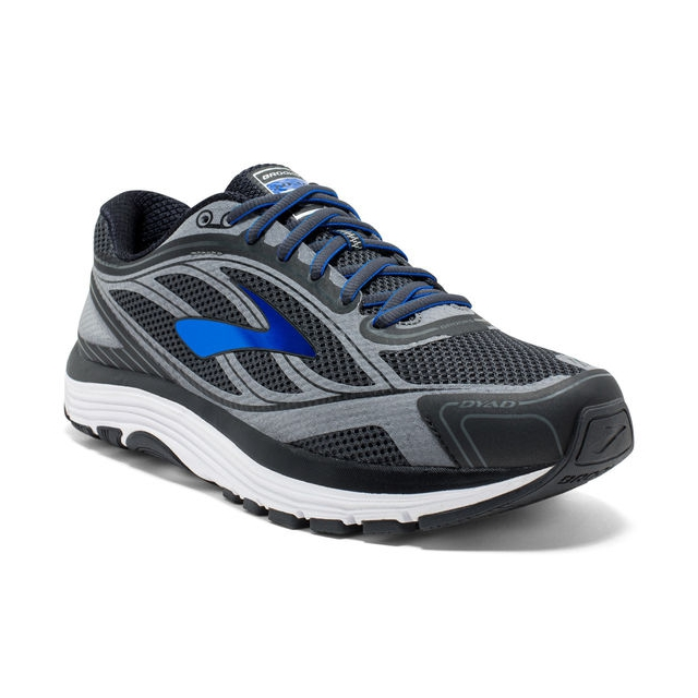 Brooks Running - Men's Dyad 9