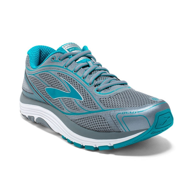 Brooks Running - Women's Dyad 9