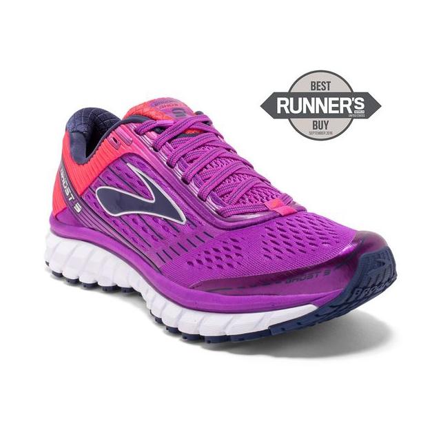 Brooks Running - Women's Ghost 9