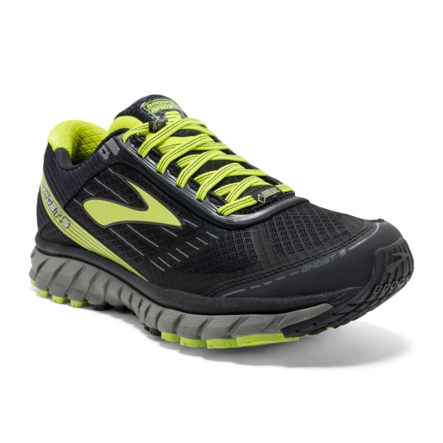 Brooks Running - Men's Ghost 9 GTX