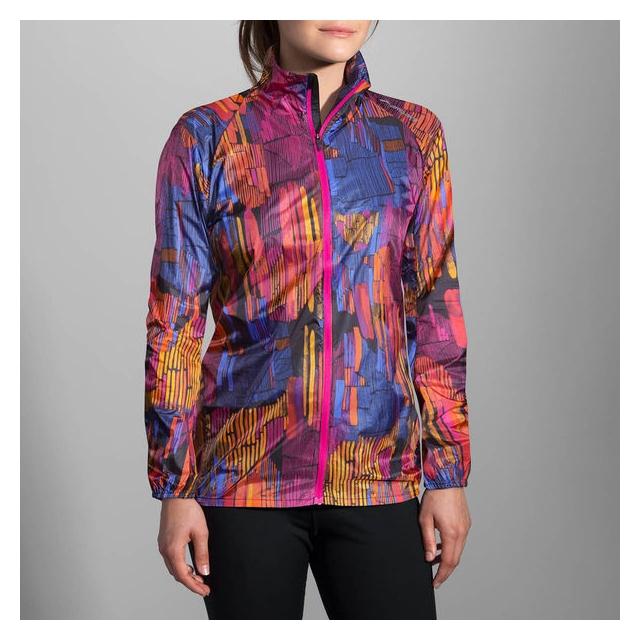 Brooks Running - Women's LSD Jacket