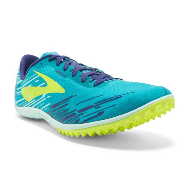 Brooks Running - Women's Mach 18 Spikeless