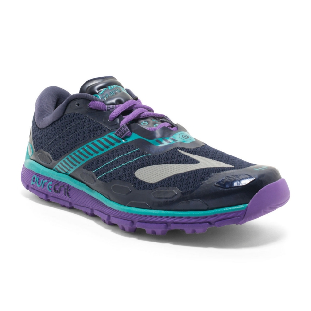 Brooks Running - Women's PureGrit 5