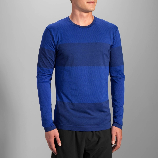 Brooks Running - Streaker Long Sleeve
