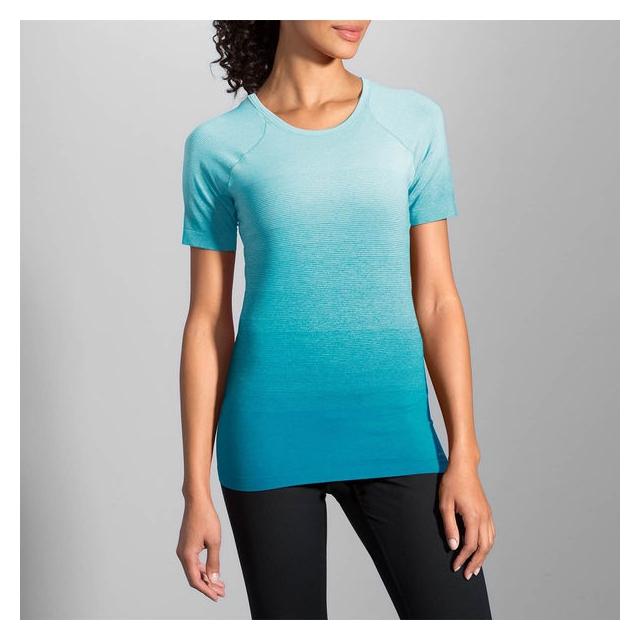 Brooks Running - Women's Streaker Short Sleeve
