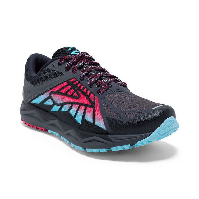 Brooks Running - Women's Caldera in Squamish BC
