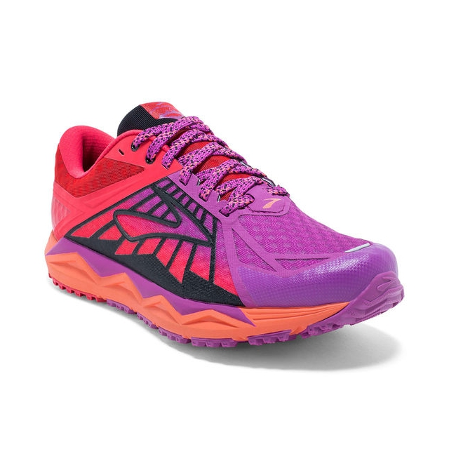 Brooks Running - Women's Caldera