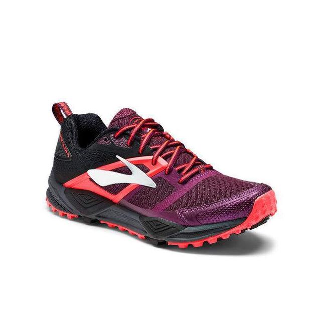 1a68fc73fad Brooks Running - Women s Cascadia 12 Trail Running Shoe in Tulsa Ok