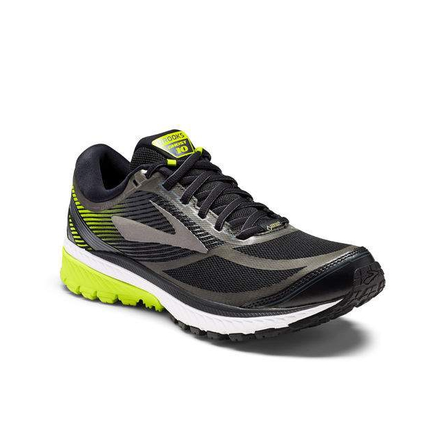 Brooks Running - Men's Ghost 10 GTX in Squamish BC