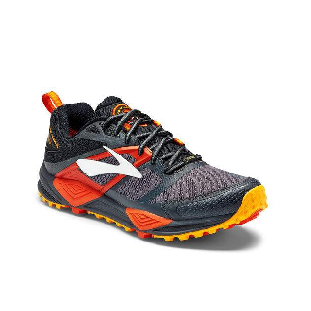 Brooks Running - Men's Cascadia 12 GTX in Squamish BC