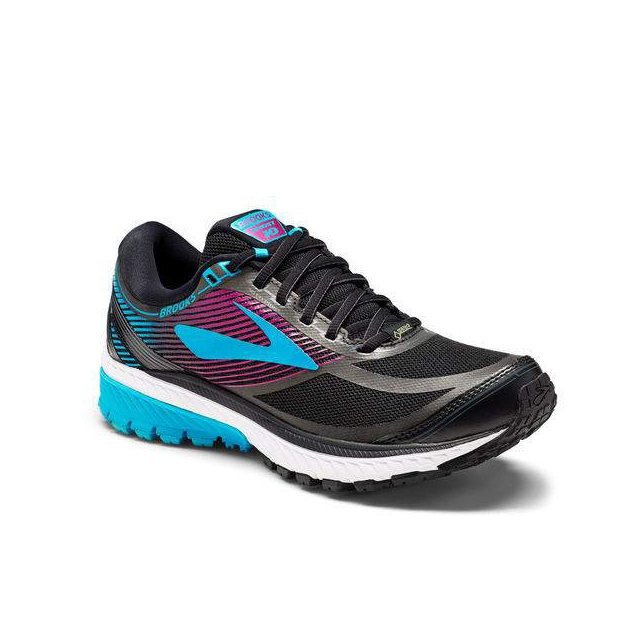 Brooks Running - Women's Ghost 10 GTX in Squamish BC