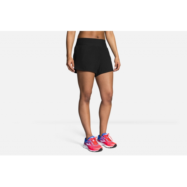 "Brooks Running - Women's Chaser 5"" Short in Berkeley CA"