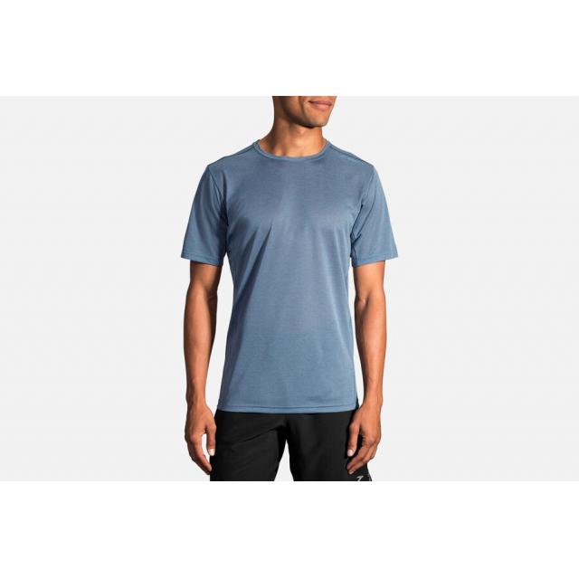 Brooks Running - Men's Ghost Short Sleeve