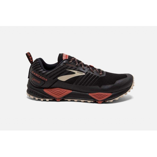 Brooks Running - Men's Cascadia 13 GTX in Iowa City IA