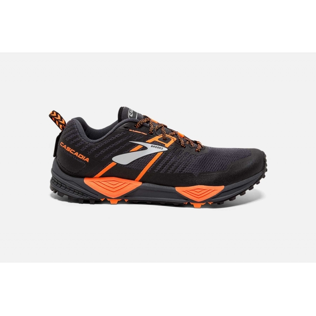 Brooks Running - Men's Cascadia 13 in Colorado Springs CO