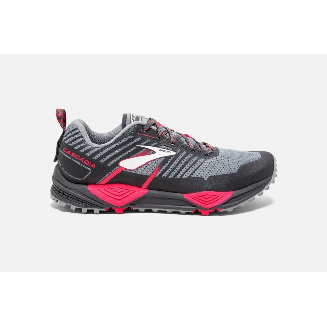 44f1830c8e730 Brooks Running   Women s Cascadia 13