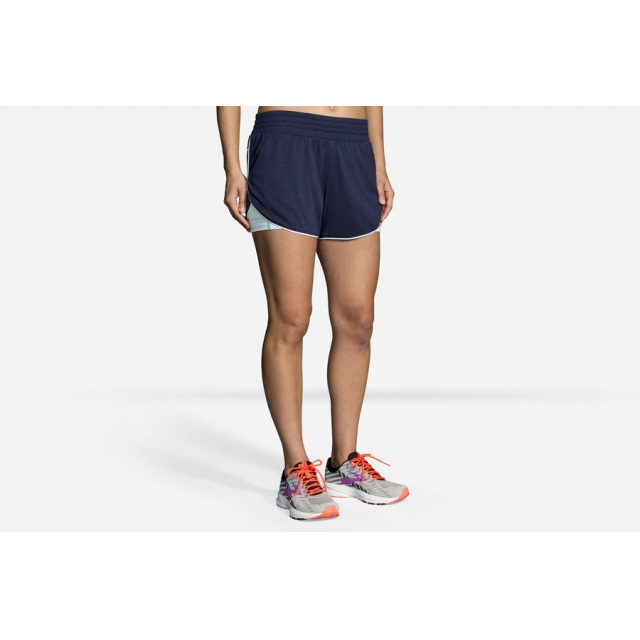 "Brooks Running - Rep 3"" 2-in-1 Short in Colorado Springs CO"