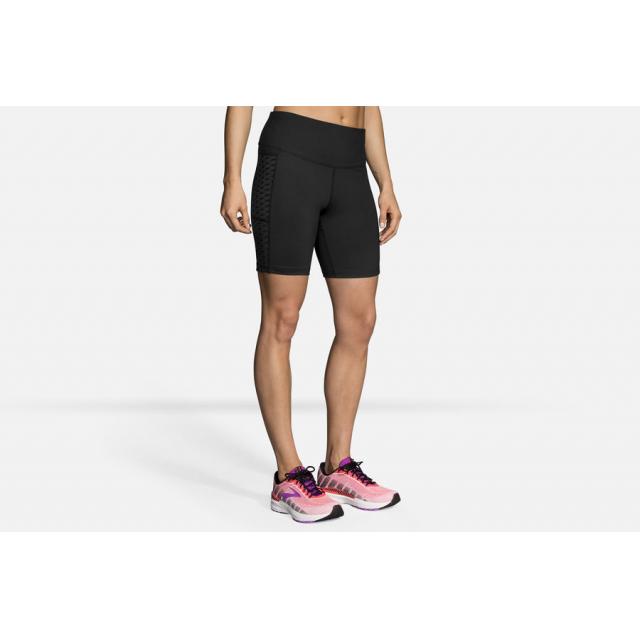 """Brooks Running - Women's Greenlight 7"""" Short Tight"""