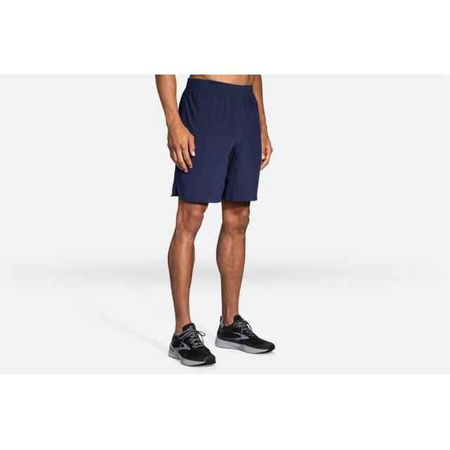 "Brooks Running - Men's Equip 9"" Short in Lancaster PA"