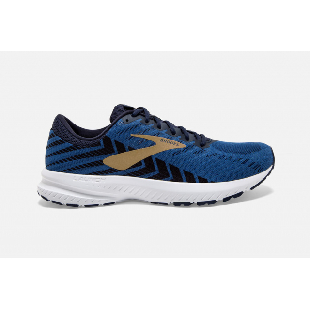 Brooks Running - Men's Launch 6 in Colorado Springs CO