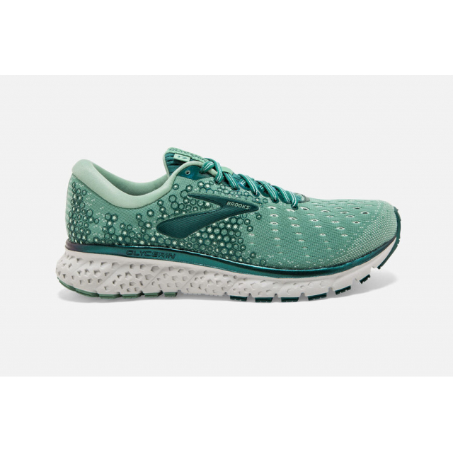 Brooks Running - Women's Glycerin 17 in Vancouver Bc