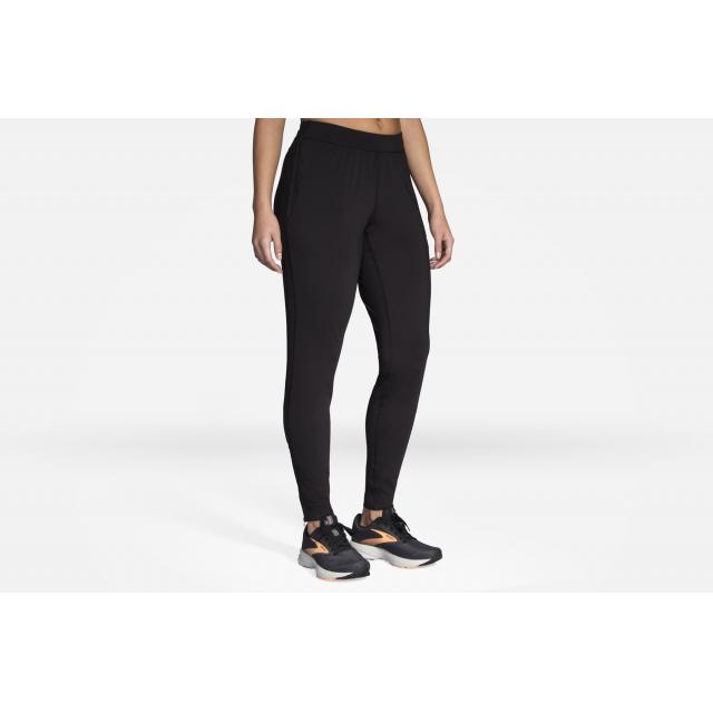 Brooks Running - Women's Elite Track Tapered Pant