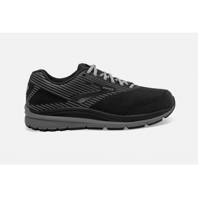 Brooks Running - Men's Addiction Walker Suede in Duluth MN