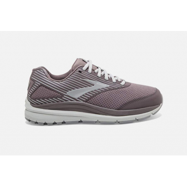 Brooks Running - Women's Addiction Walker Suede in Colorado Springs CO