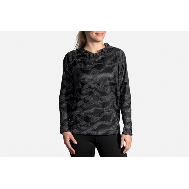 Brooks Running - Women's LSD Pullover