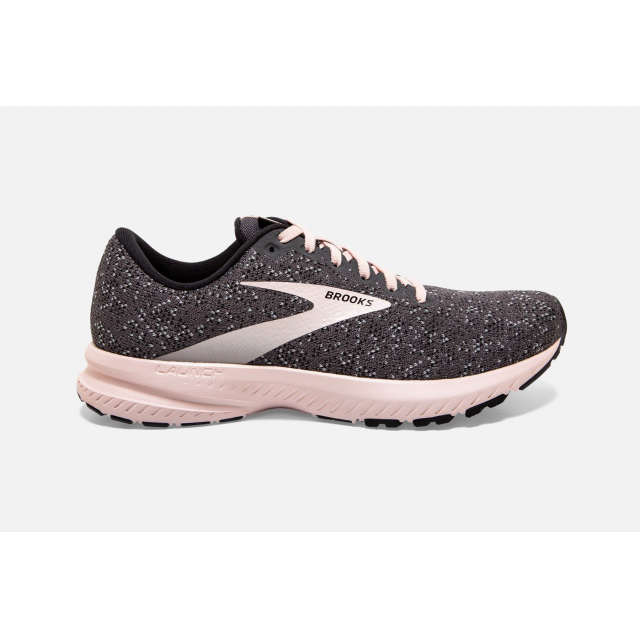 Brooks Running - Women's Launch 7 in Knoxville TN