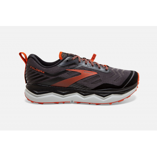 Brooks Running - Men's Caldera 4 in Duluth MN