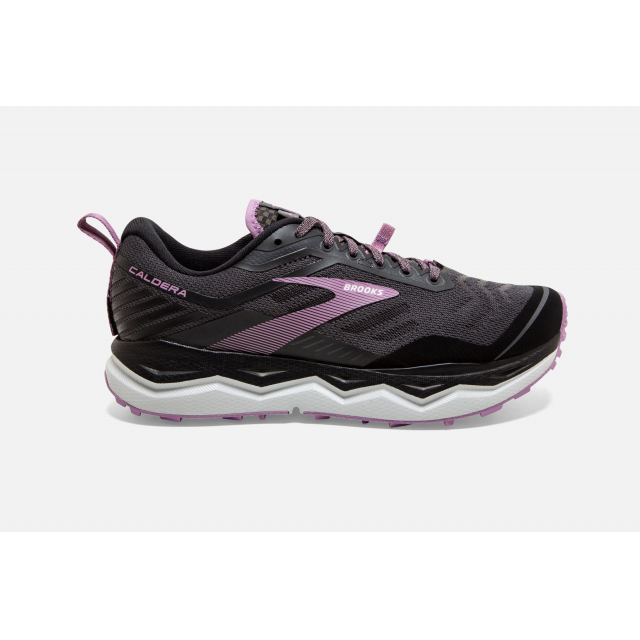 Brooks Running - Women's Caldera 4 in Colorado Springs CO