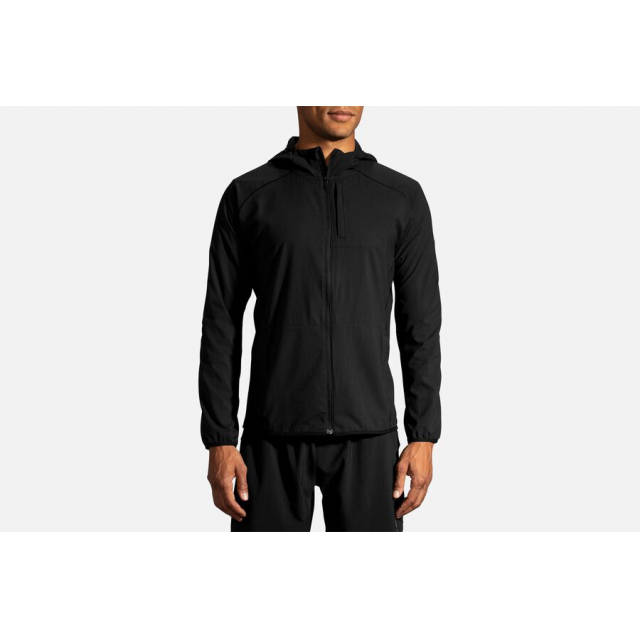 Brooks Running - Men's Canopy Jacket in Knoxville TN