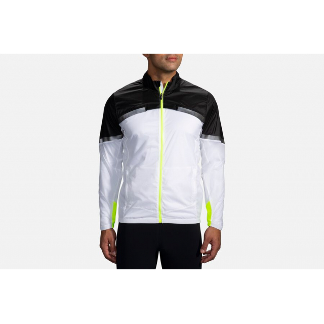 Brooks Running - Men's Carbonite Jacket in Lancaster PA