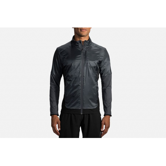 Brooks Running - Men's Fusion Hybrid Jacket in Lancaster PA